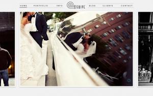 Swipe Home Page