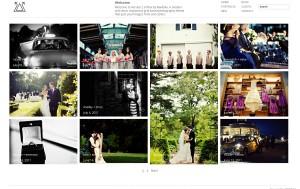 Flux Blog Page