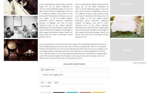 Flux Standard Page