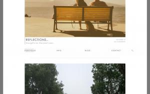 Mason Blog Page
