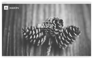 MasonHomepage