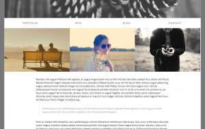 Mason Content Page