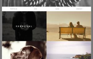 Mason Portfolio Page