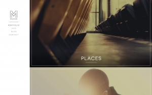 Madison Portfolio Page