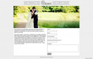 Swipe Contact Page