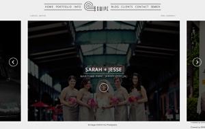 Swipe Blog Page