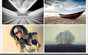 Venti Portfolio Page